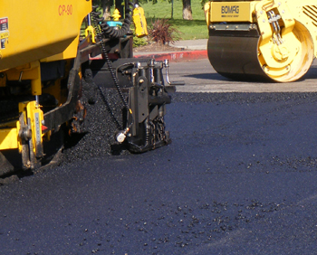 Benge Industries Full Service Asphalt And Asphalt